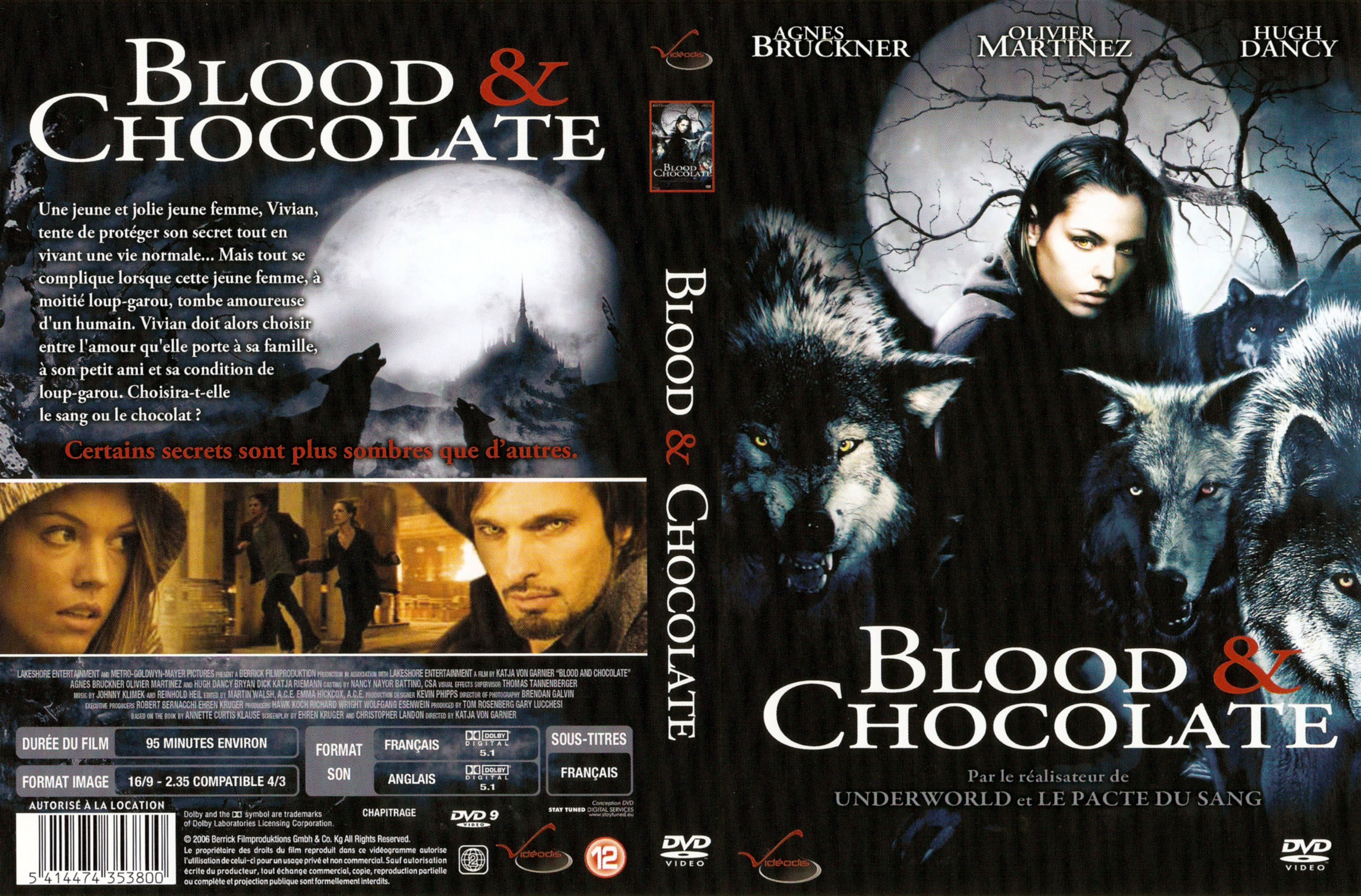 Blood and Chocolate Photos - Blood and Chocolate Images: Ravepad ...
