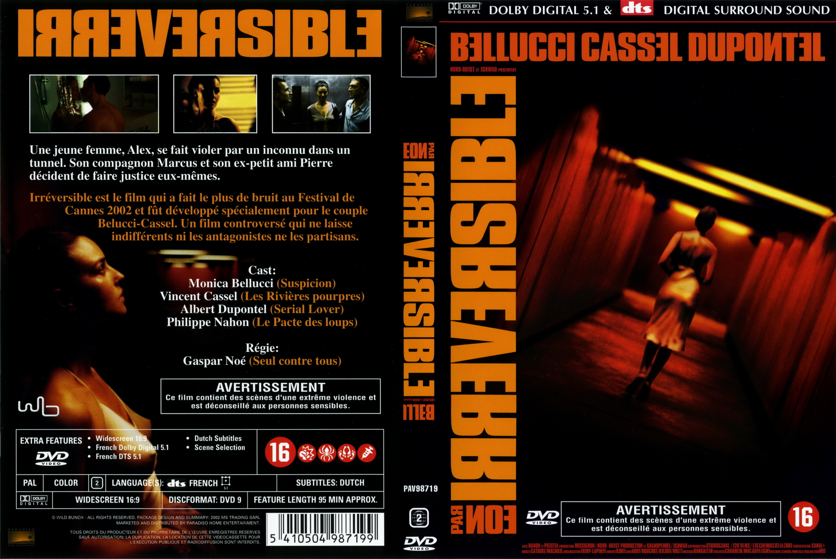 Irreversible Filme Cheap pinbuh aarts on vaege films - http://www.cdcovers.cc