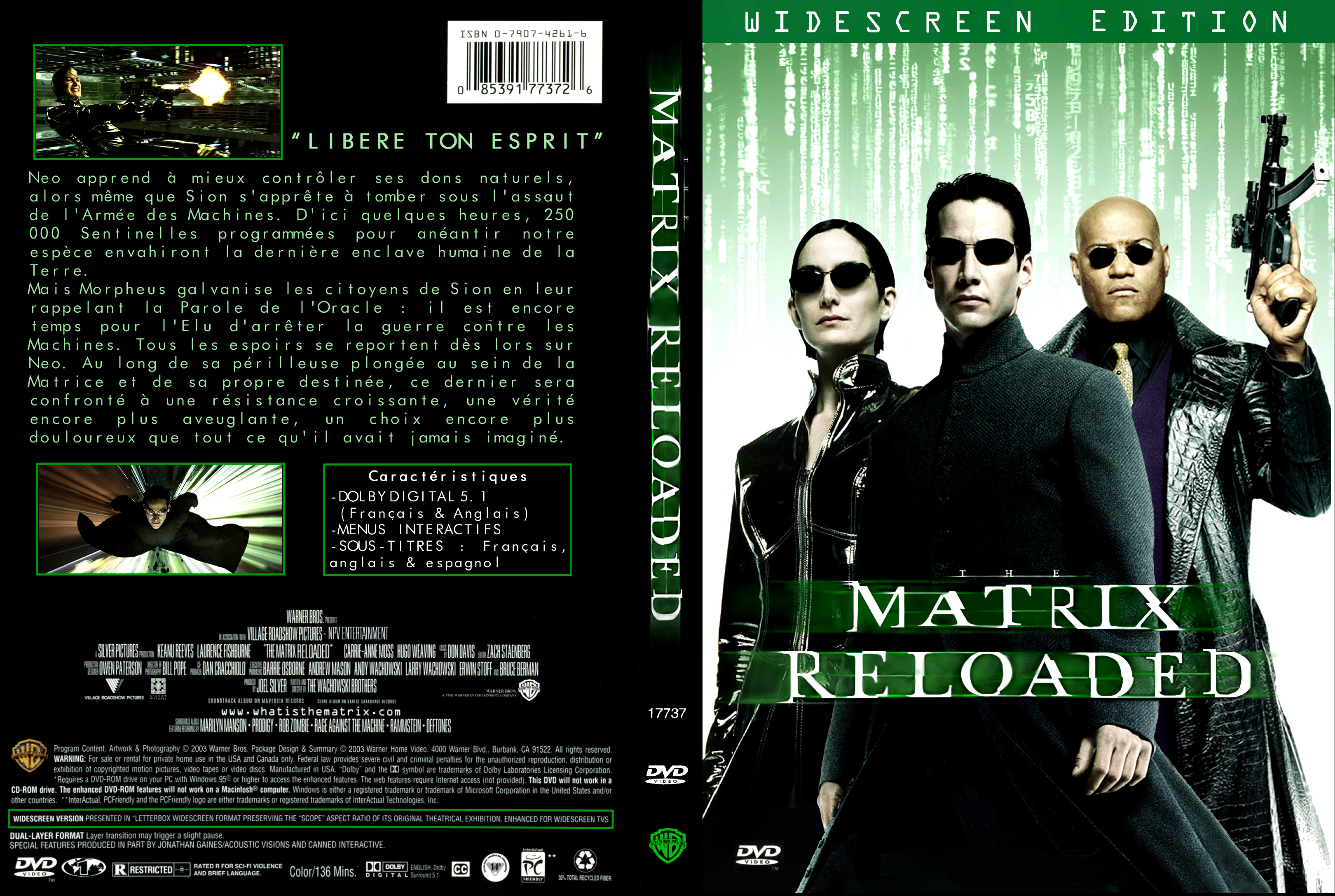 dualism and the matrix