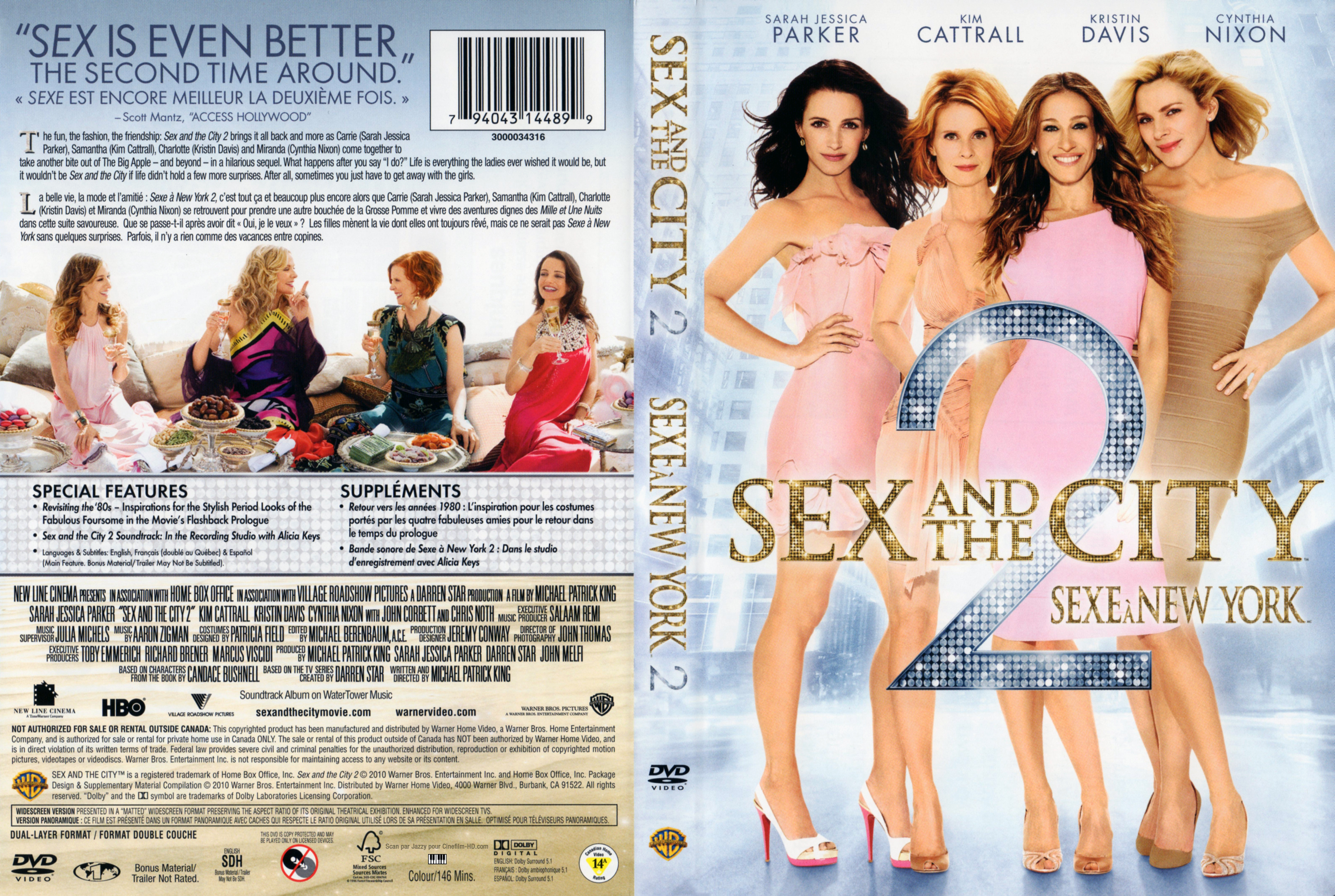 Sex and the city movie online