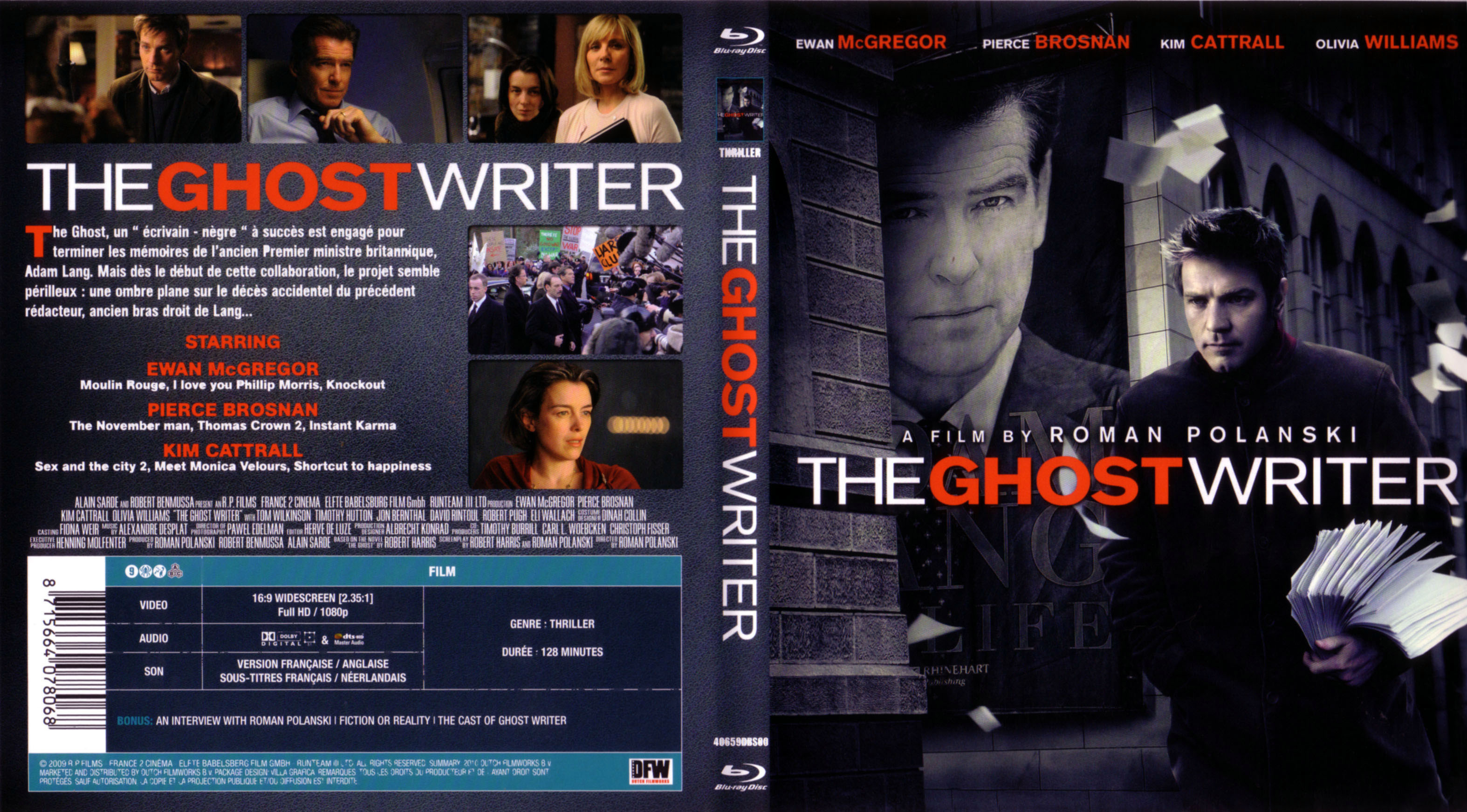 Bachelor thesis ghostwriter