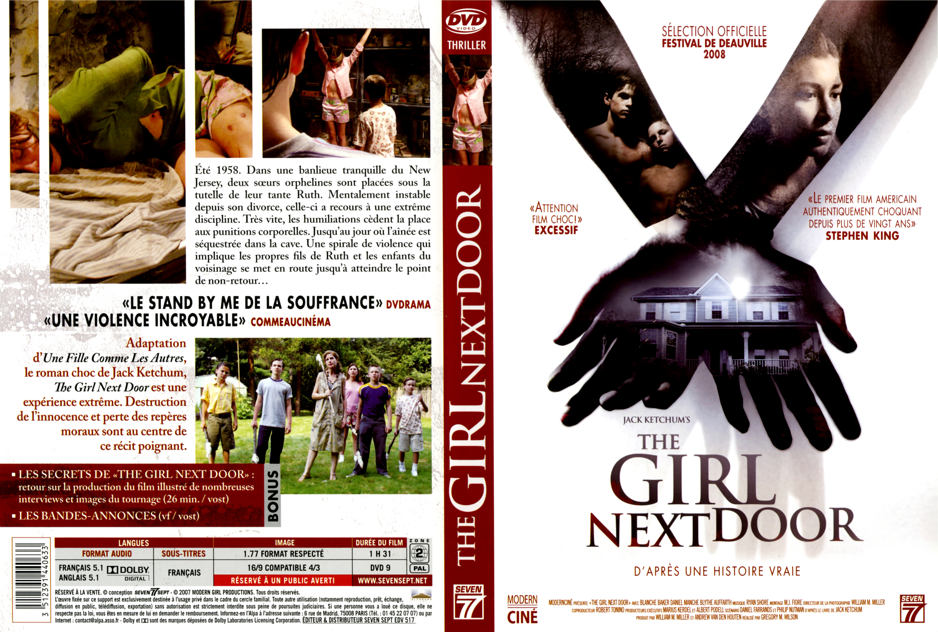 The Girl Next Door 2007