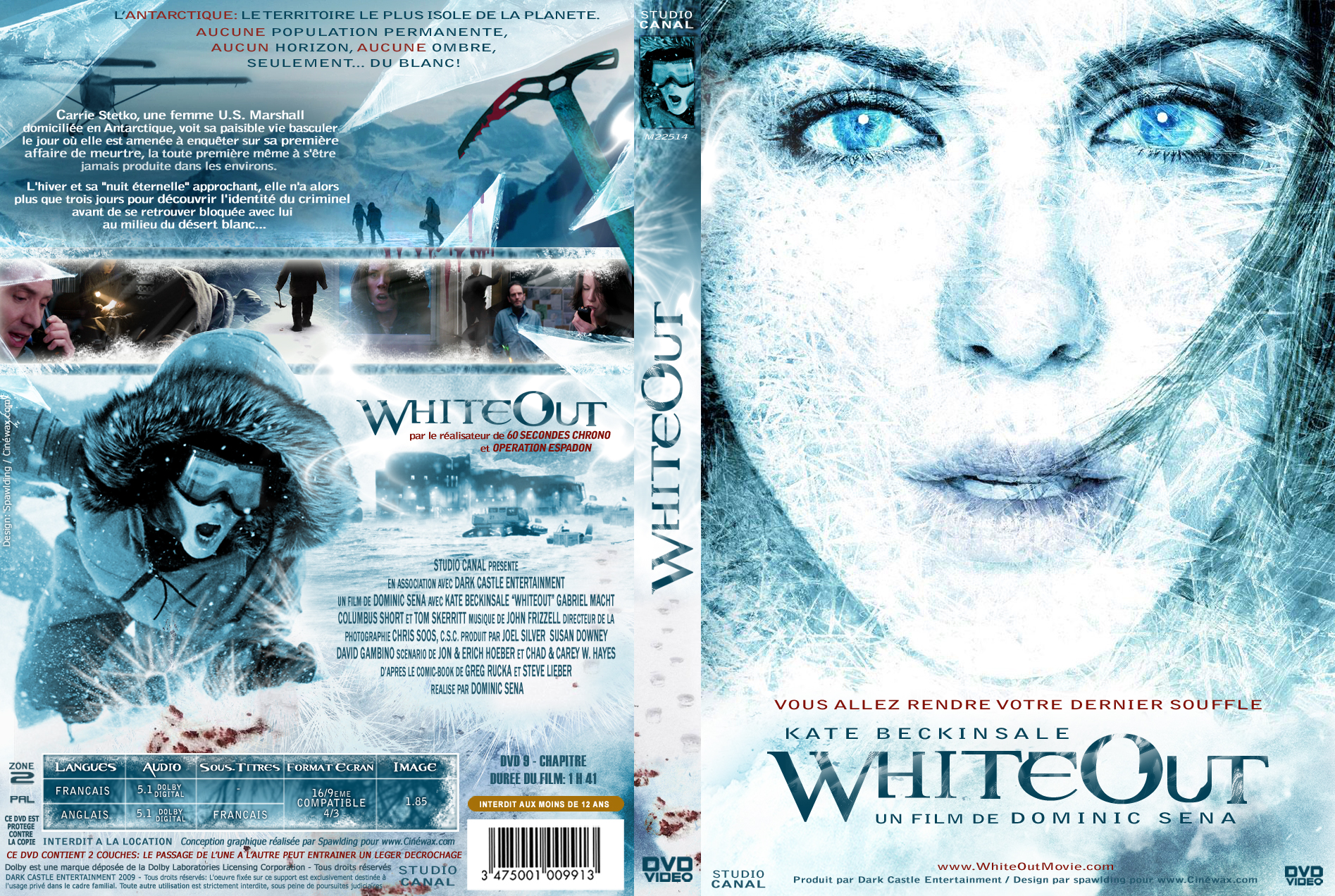 whiteout movie 2009 stream deutsch